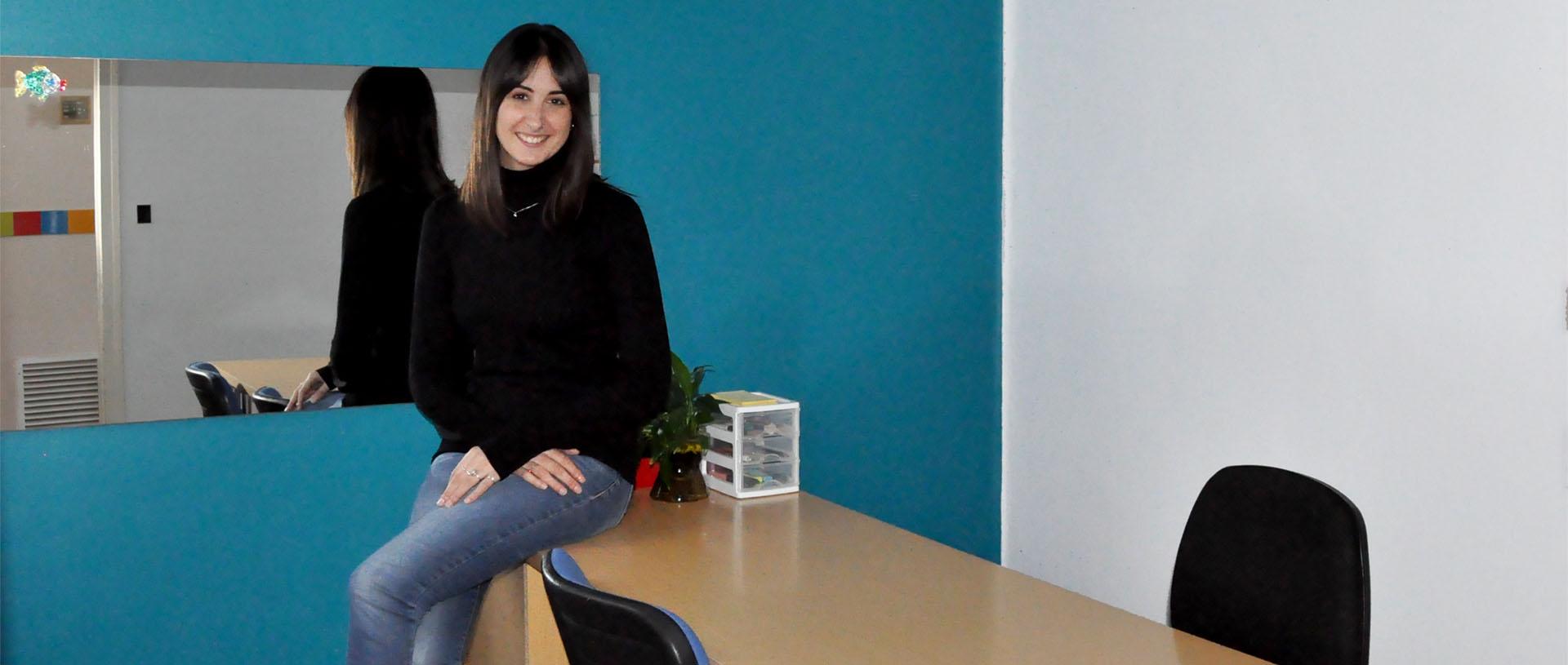 Aina Sanchez Mascort