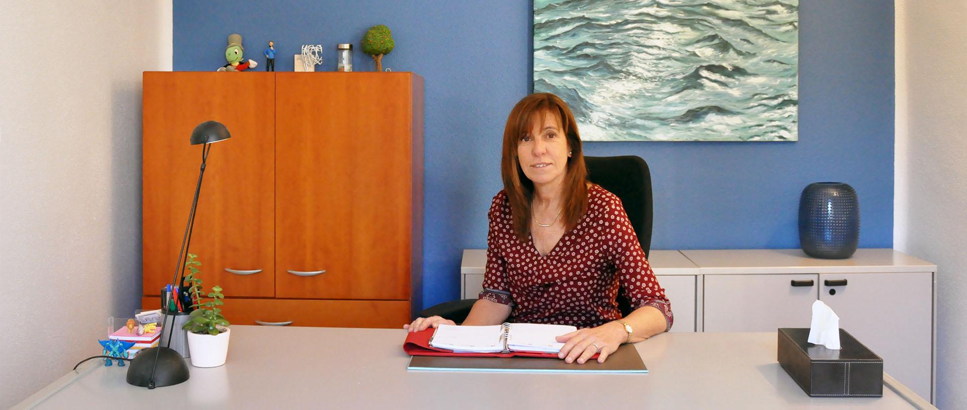 GNÒSIC - MTeresa Figueras Sardó - Centre de Psicologia a Palamós